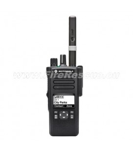 DP4601e DIGITAL PORTABLE RADIO
