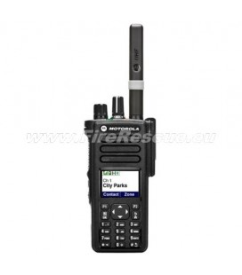 DP4800e DIGITAL HANDFUNGERAT RADIO