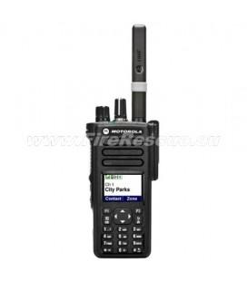 DP4800e DIGITAL PORTABLE RADIO