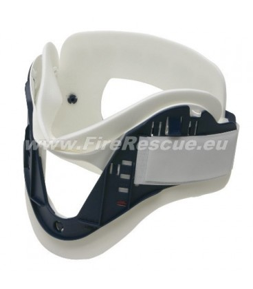PHILLY PATRIOT ADJUSTABLE CERVICAL COLLAR - CHILD