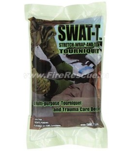 SWAT-T TACTICAL TOURIQUET - SCHWARZ