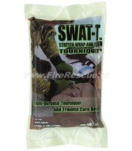 SWAT-T TACTICAL TOURNIQUET - SCHWARZ