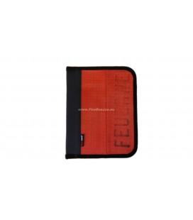 FEUERWEAR SCHREIBERMAPPE PETE A5 - AP50000001