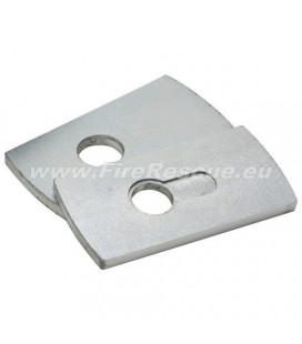 CORE PULLING PLATE FOR ROUND CYLINDER