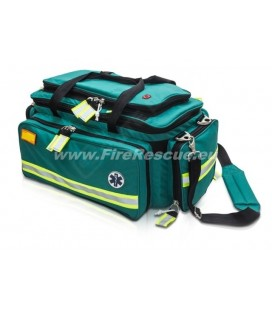 TORBA ELITE BAGS EMERGENCY CRITICAL - ZELENA