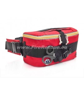 ELITE BAGS EMERGENCY WAIST & LEG FIRST-AID KIDLE'S BAG