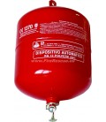 PII FIRE EXTINGUISHER ABC POWDER 10 KG - AUTOMATIC