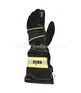 SEIZ FIREFIGHTER GLOVE FIRE WORKER