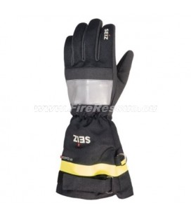 SEIZ FIREFIGHTER GLOVES FIRE-FIGHTER CLASSIC