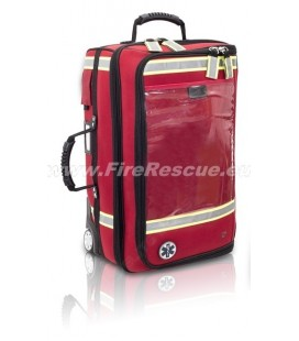 ELITE BAGS EMERGENCY BAG EMERAIR TROLLEY