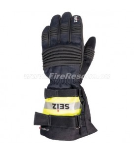 SEIZ FIREFIGHTER GLOVES FIRE-FIGHTER PREMIUM