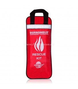 BURNSHIELD RESCUE BURNKIT