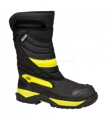 FAL SEGURIDAD FIREFIGHTERS BOOTS VOLCANO