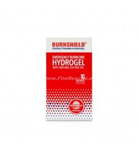 BURNSHIELD HYDROGEL BLOTTS SACHETS 3,5 ML (10 PCE)