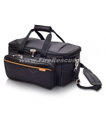 ELITE SPORT THERAPY BAG GP'S - BLACK